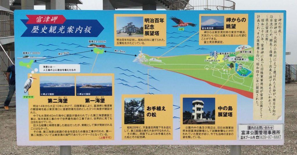 富津岬タワー